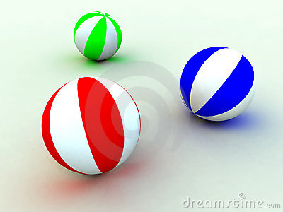 Child s balls
