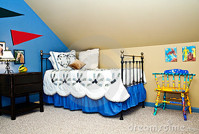 Child s Bedroom