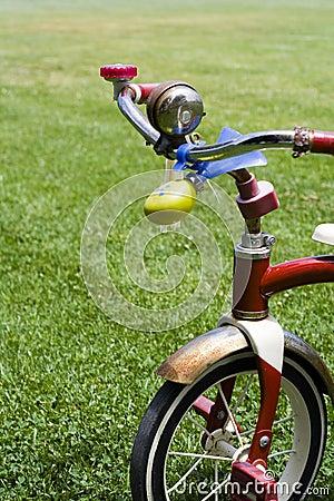 Child s Bike