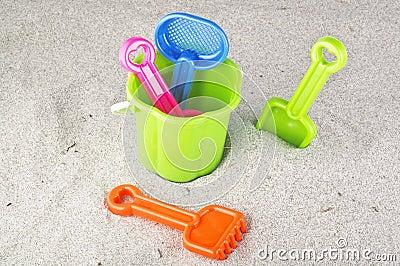 Child s bucket