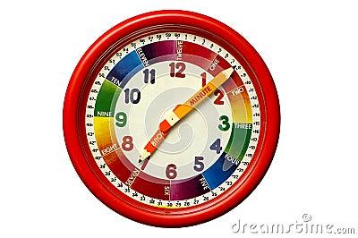 Child s Clock