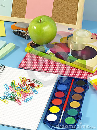 Child s desk