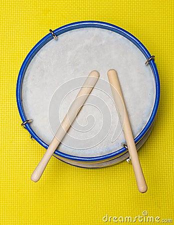 Child s drum