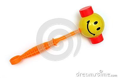 Child s happy hammer