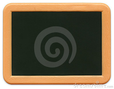 Child s Mini Chalkboard (path included)