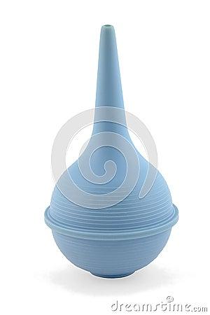Child s nasal aspirator