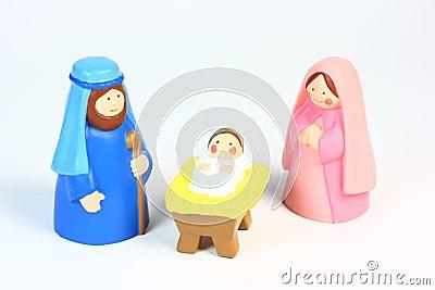 A Child s Nativity