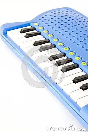 Child s piano