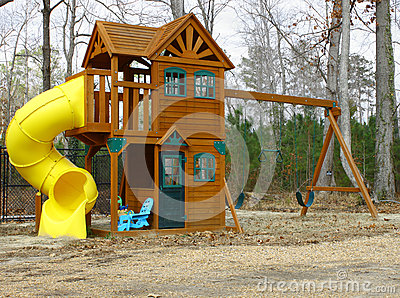 A child s play-set