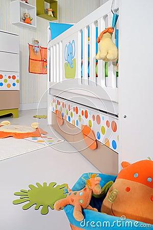 Child s room