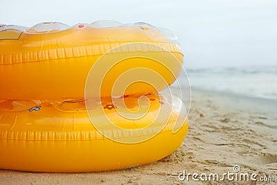 Child s swim ring