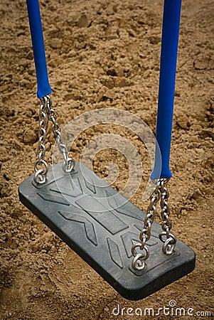 Child s swing