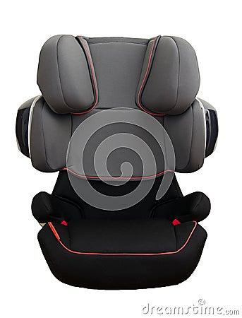 Free Child Safety Seat. Stock Photos - 36922883