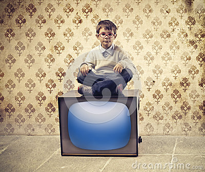 Child Television