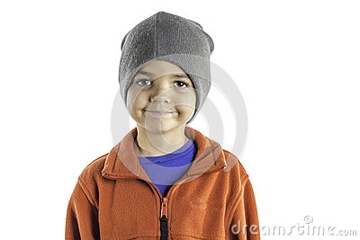 Child Winter Clothes