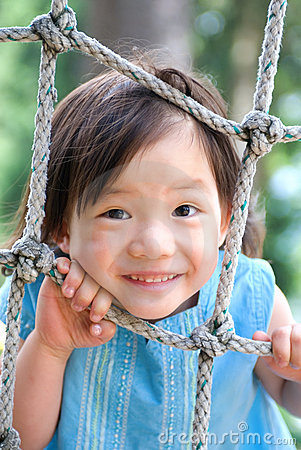 Childhood playground