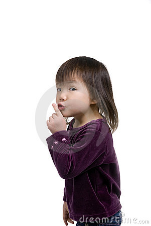 Childhood Series 6  (Quiet Please)