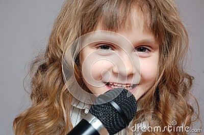 Childhood singing