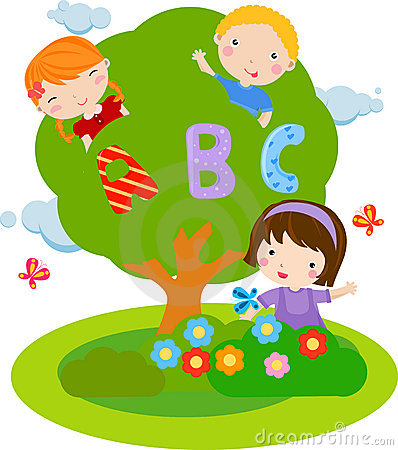 Children and ABC