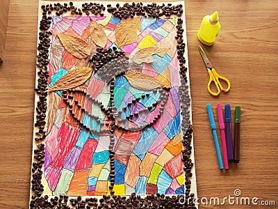 Children craft