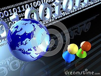 Children and digital world