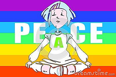 children education -yoga -