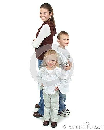 Children group #4