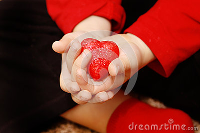 Children hold our hearts in their hands 3