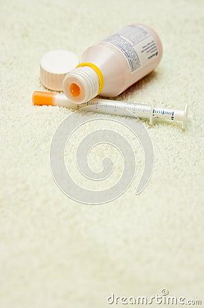 Children medicine