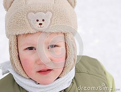 Children rejoice to the come winter