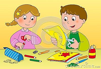Children s art and creativity