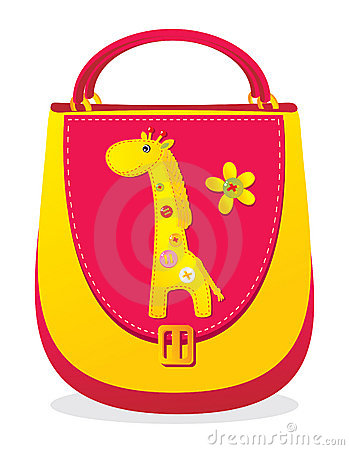 Children s bag