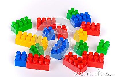 Children s Building Blocks