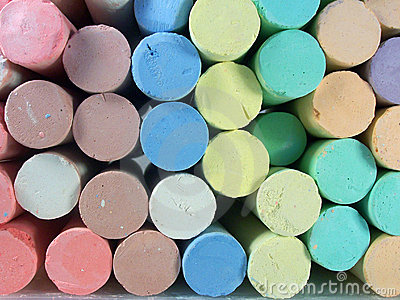 Children s Chalk