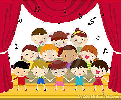 Choir Stock Illustrations – 1,109 Choir Stock Illustrations ...