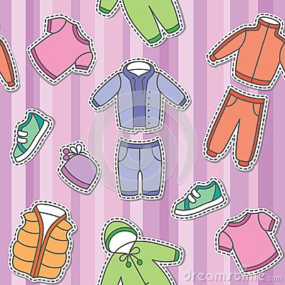 Children s clothes