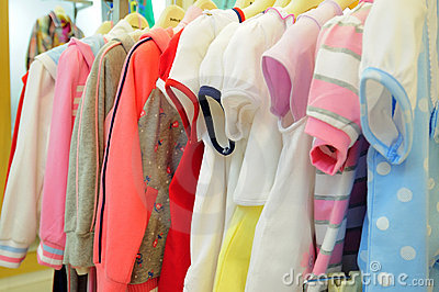 Children s clothing