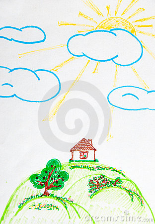 Children s drawing