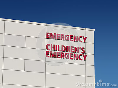 Children s emergency hospital