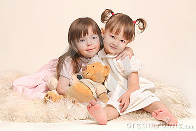 Children s Friendship