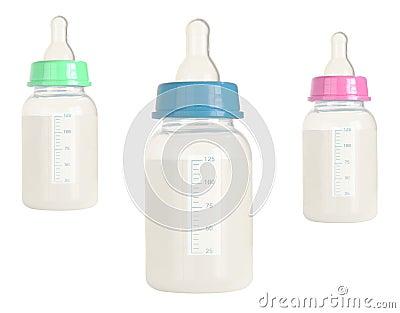 Children s milk
