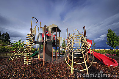 Children s Playground