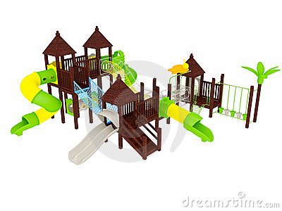 Children s playground