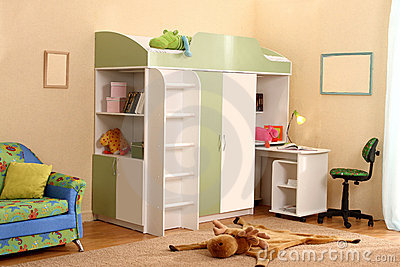 Children s room