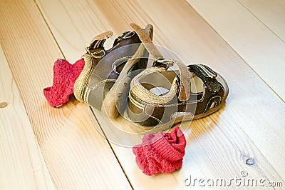 Children s sandals