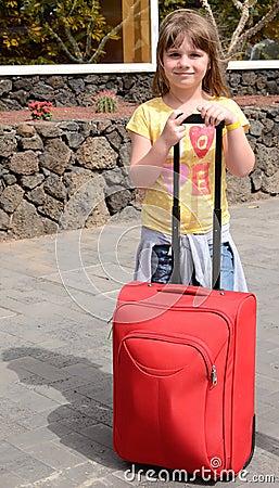 Children s travel