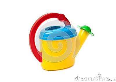 Children s watering can.