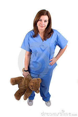 Childrens Nurse 2