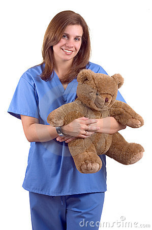 Childrens Nurse