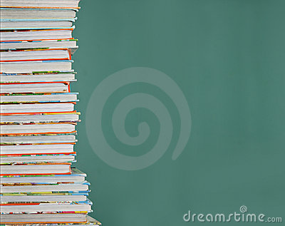 Childrens school books